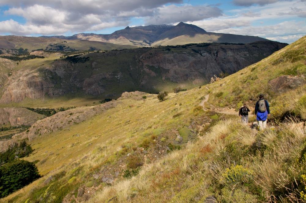Coming Home, Patagonia
