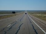 The Long Haul, Western Texas