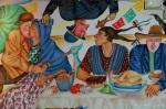 Fresco Tale