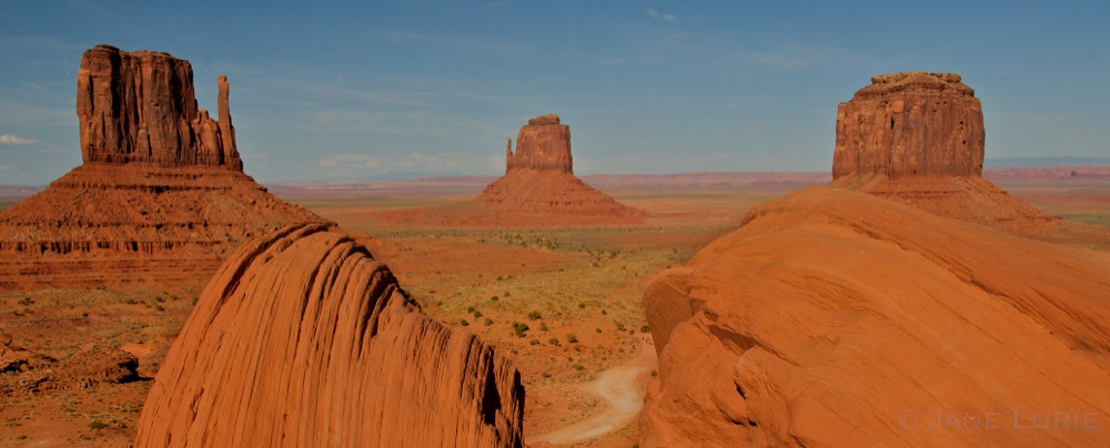 Nature's Majesty, Monument Valley