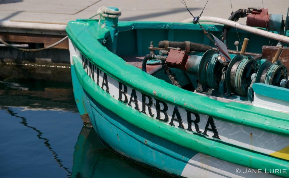 Santa Barbara Bow