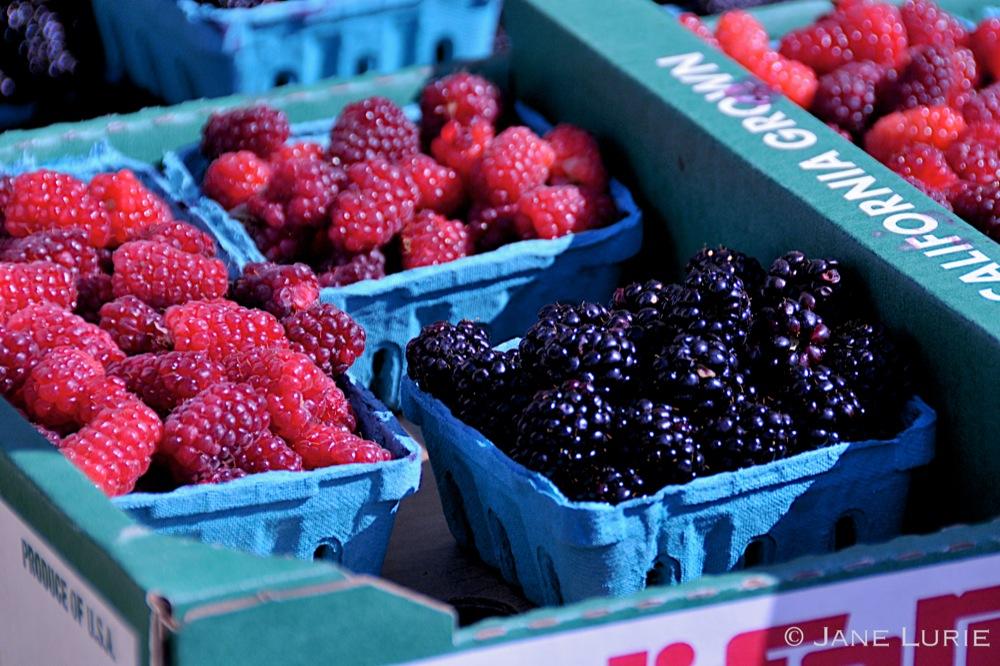 Berries, Baby!
