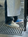 Pizza Chef's Shoes, Pizza Neapolitan