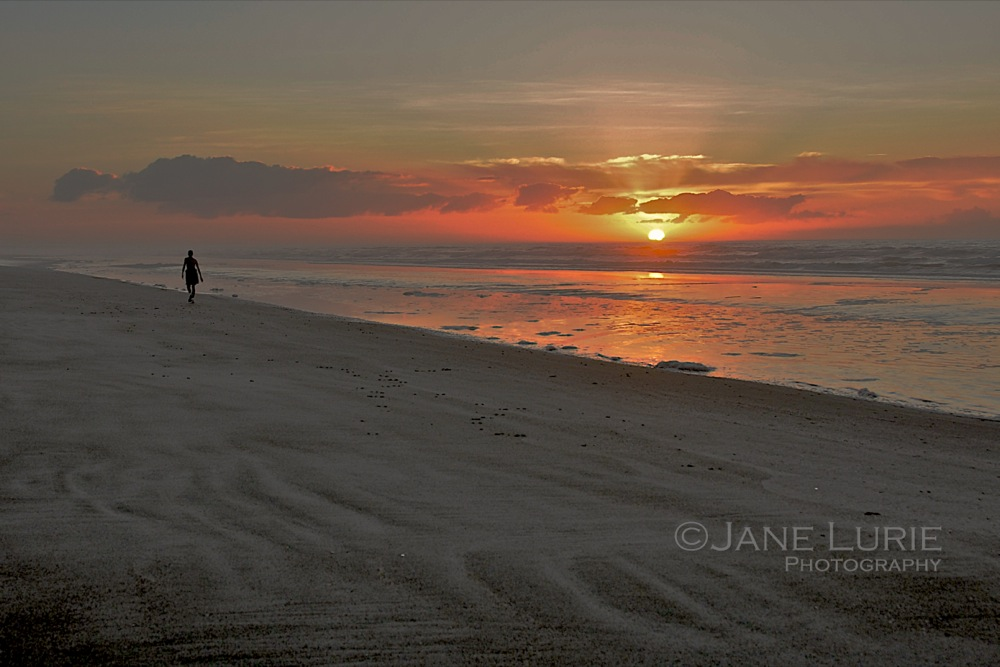 Morning Solitude, Kiawah Island, SC