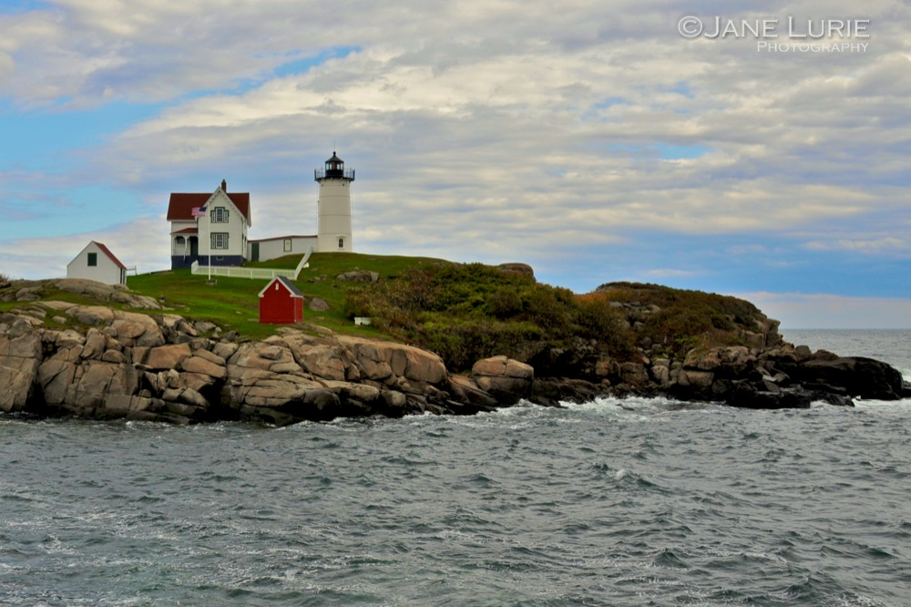 Nubble Light, York Beach, ME