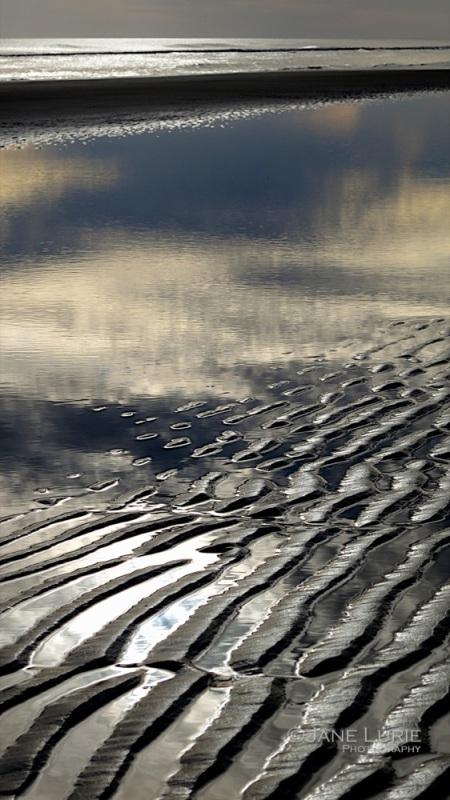 Tidal Impressions, Kiawah