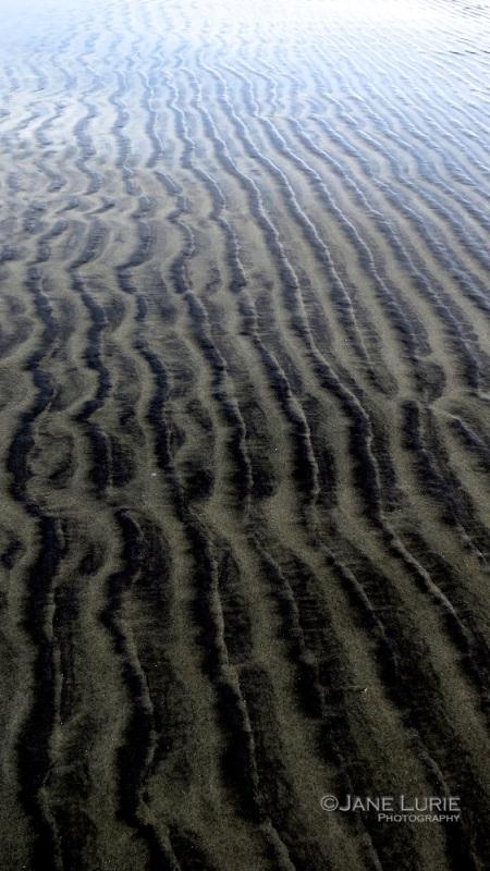 Lines and Sand, Kiawah Island, SC