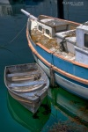My Little Rowboat, Santa Barbara, CA