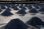 Salt Flats, Thailand