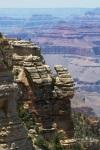 Vast and Tiny, Grand Canyon