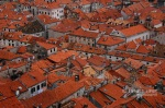 Red Roofs, Dubrovnik, Croatia