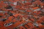 Red Roofs, Dubrovnik, Croatia