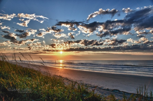 A New Day, Kiawah Island