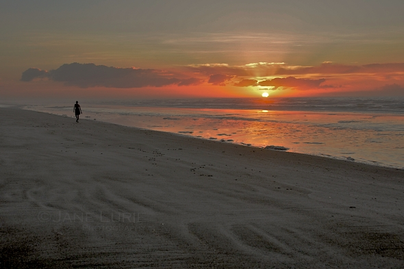 Sunrise Solitude, Kiawah Island, SC