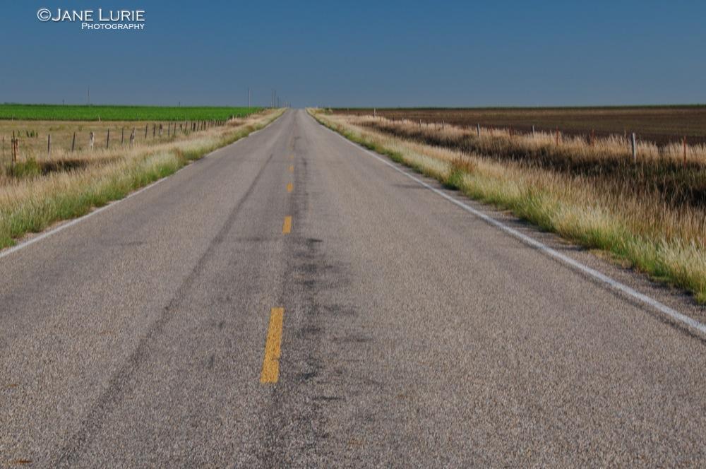Flat Out, Kansas