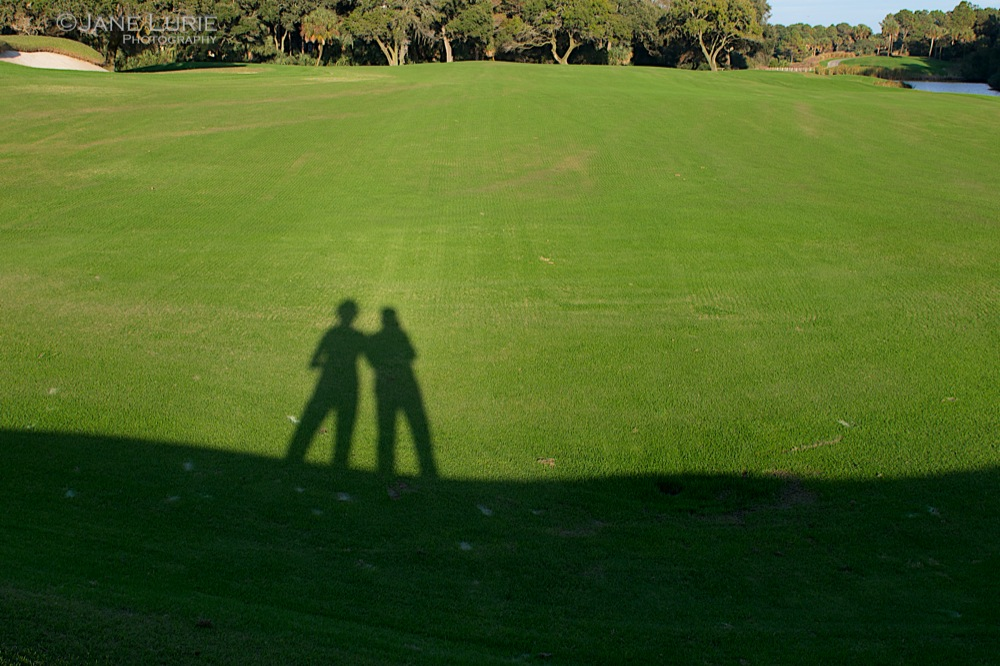 Lean On Me, Kiawah Island