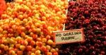 Cherries, Seattle