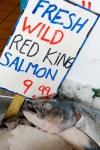 Something's Fishy, Seattle