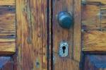 Keyhole, St. Michael's, Charleston