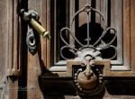 Door Detail, Argentina