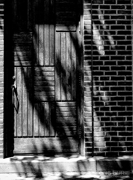 Church Door, Eliel Saarinen