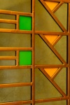 Art Glass, Frank Lloyd Wright
