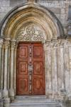 Monastery Door, Vienna