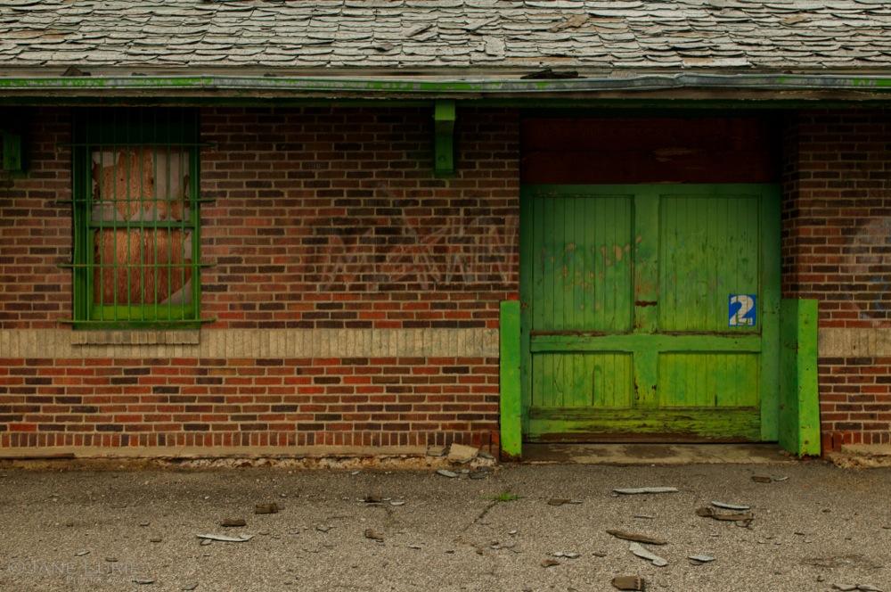 Door 2, Bozeman