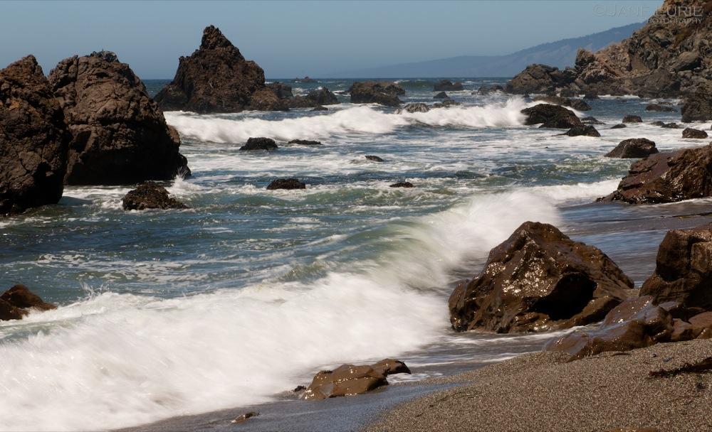 Waves, Bodega