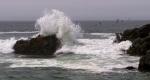 Wave, Big Sur