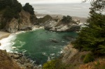 The Cove, Big Sur