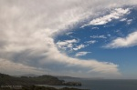 Cloud Line at the Headlands