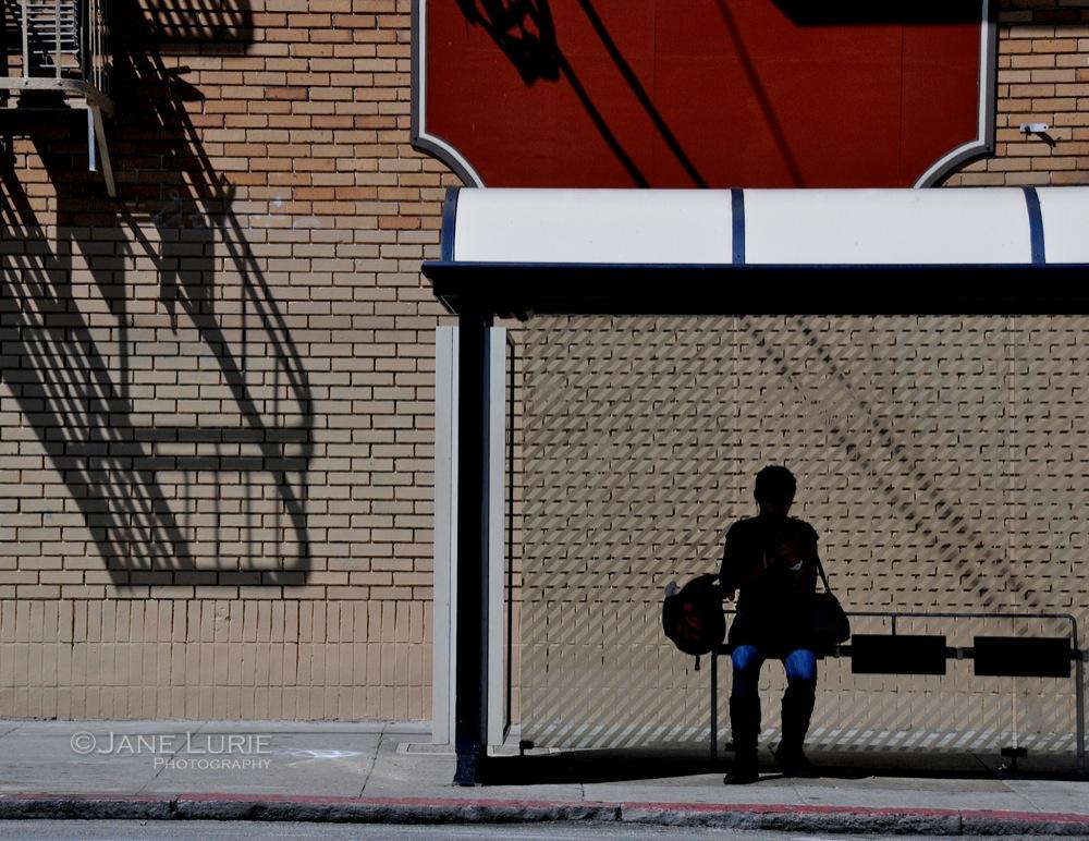 Bus Stops, SanFrancisco