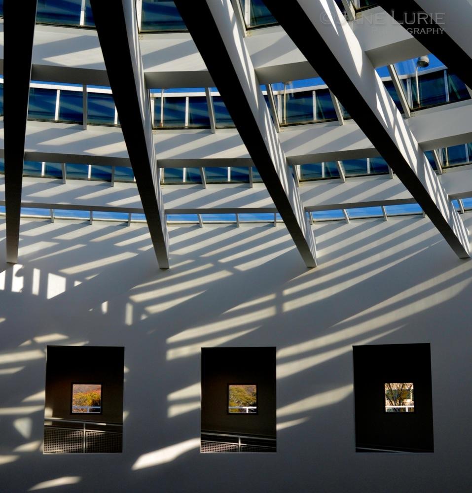 Windows Three, The High Museum, Atlanta