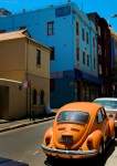 Orange Bug, Darlinghurst