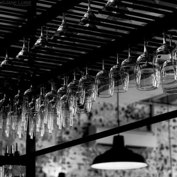 Glassware and Light