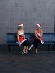 Santa's Helpers, Circular Quay