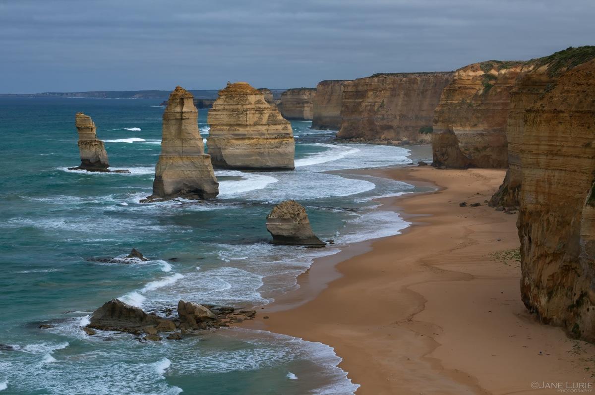 The 12 Apostles, Great Ocean Road, Victoria