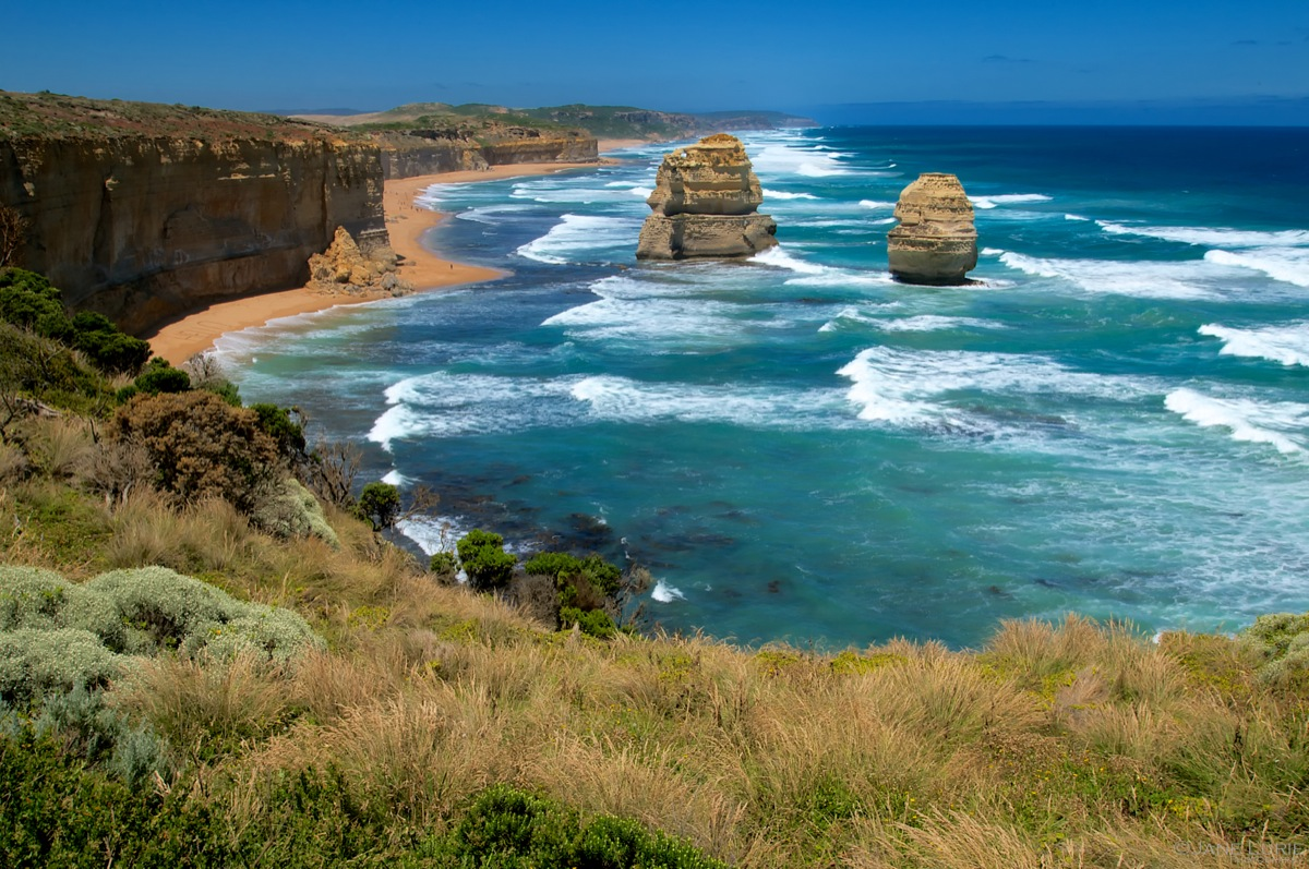 East of the Apostles, Port Campbell National Park
