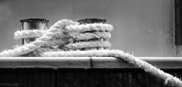 Cleat and Rope, Sydney