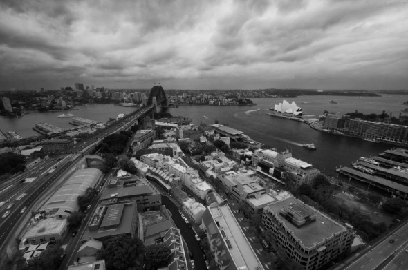 The Rocks, Harbor and Ferry, Sydney