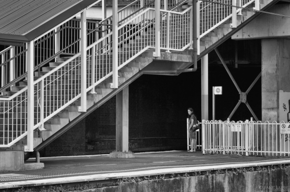 Station Stairs, Redfern