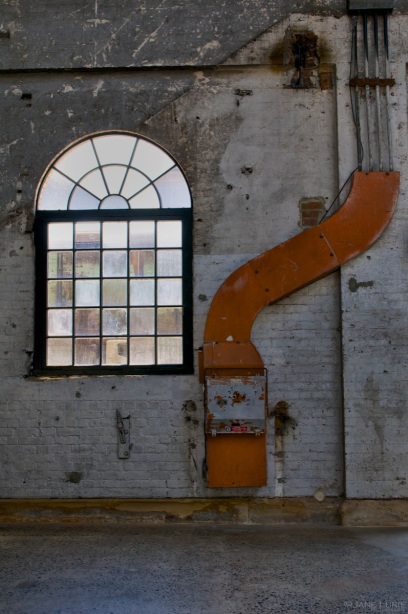 Window and Duct, Carriageworks