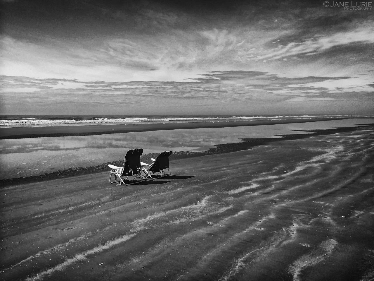 Kiawah Island, South Carolina, Beach, Ocean