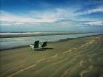 Beach, Nature, Solitude, Ocean
