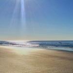 Kiawah Island, Beach, Sand, Ocean, Landscape Photography