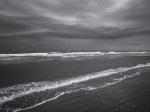 Storm, Nature, Beach, Ocean, Clouds