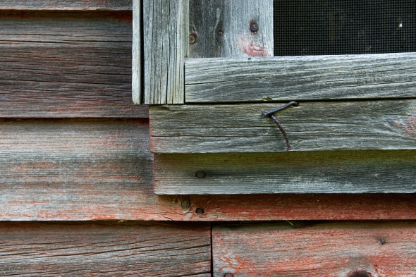 Architecture, Barn, Close-up, Texture, Photography