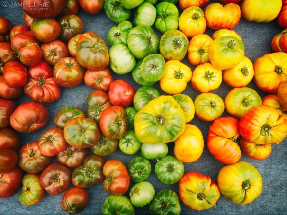 Produce, Organic, Farming, Nikon