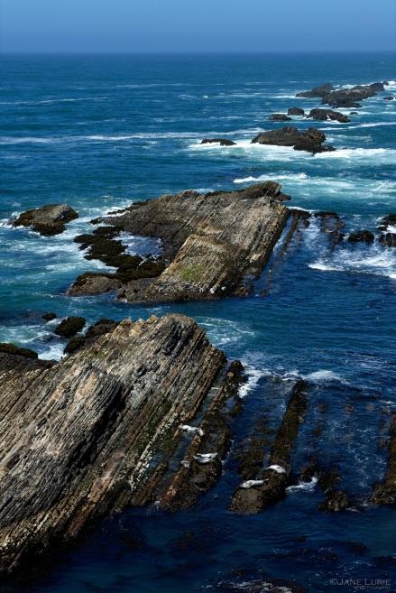 Ocean, Landscapes, Nikon, Color, Nature, California